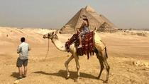 Exclusive & Private Full Day Trip to The Pyramids of Giza & The Egyptian Museum, Giza, Private ...
