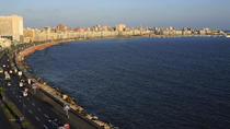 Explore Alexandria and El- Alamein city day tours with private guide plus private transportation...