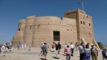 Explore Emirates East Coast Tour Departing from Dubai Sharjah and Ajman, Dubai, Private Sightseeing...