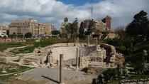 Explore the Treasure of Alexandria with Private Guide, Transportation, and Lunch, Alexandria,...
