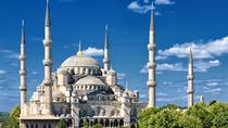Explore Turkey and Egypt Tour Package 7 Days Combined Two Magical Countries, Istanbul