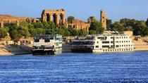 From Marsa Alam -5 Days Nile Cruise From Luxor to Aswan with Guide & Transfers, Marsa Alam,...
