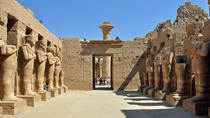 From Marsa Alam Day Trip to Luxor Sightseeing with Guide and Lunch Included, Marsa Alam, Day Trips