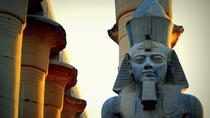 Full Day Private Tour Luxor East Bank: Karnak and Luxor Temples with Lunch, Luxor, Private ...