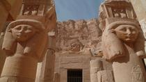 Full Day Tour to Luxor West Bank with Private Guide and Lunch, Luxor