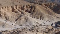 Full Day Tour to Luxor West Bank with Private Guide and Lunch, Luxor, Day Trips