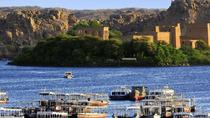 Full private day tour in Aswan to visit Phelae temple and Nubian Village with lunch included, ...