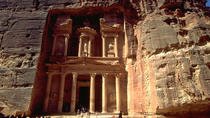 Jordan Tours 4 Days Private Tour to Amman and Petra With the Dead Sea Hotels Inc, Amman, Private ...