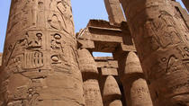 Luxor Archaeology Tour-Visit Valley of the Kings & Karank & Luxor Temples & More, Luxor, 4WD, ATV &...