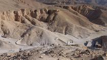 Luxor Full Day Explore West Bank Valley of the Kings and Queens with Habu temple, Luxor