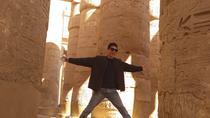 Luxor Full Day Tour- Luxor & Mummification Museum with Temples of Karnak & Luxor, Luxor, Full-day...
