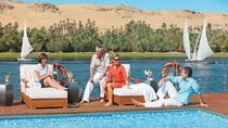 Nile Cruise From Luxor to Aswan 4 Nights Full Board With Guide and Sightseeing, Luxor, Multi-day ...