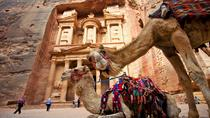Petra Day Tour- Best of Petra Tour From Amman with Guide and Lunch Included, Amman, Day Trips