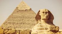 Private Cairo and Alexandria Tours - 4 Days with Hotels and Guide Included, Cairo, Multi-day Tours