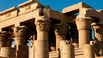 Private Day trip: From Aswan to explore Komombo and Edfu temples plus Philae temple all with lunch ...