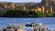 Private full day tour to explore the beauty of Aswan with lunch included, Aswan, Private...