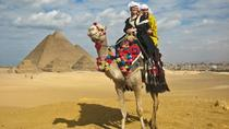 Private Half Day Trip to Giza Pyramids and sphinx with Camel Riding- Guide Inc, Giza, Nature & ...