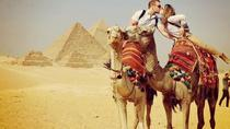 Private Over day from Sharm ElShiekh to explore the high lights of Cairo with domestic flight and ...