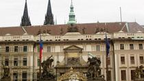 Guided Visit of Prague Castle Private Tour, Prague