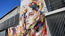 Auckland Street Art Walking Tour, Auckland, Literary, Art & Music Tours