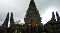 Private Chartered Car to Bali Temples and Kintamani, Bali, Bike & Mountain Bike Tours
