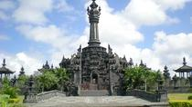 Private Chartered Car to Denpasar and Kuta, Bali, Half-day Tours