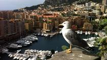 MONACO AND THE FRENCH RIVIERA from Aix-en-Provence, Aix-en-Provence, Cultural Tours