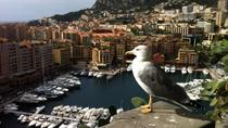 MONACO AND THE FRENCH RIVIERA from Marseille, Marseille, Cultural Tours