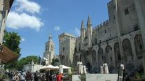 THE PROVENCE OF CAESAR & VAN GOGH from Aix-en-Provence, Aix-en-Provence, Bus & Minivan Tours