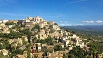 THE SUNDAYS OF LUBERON from Aix-en-Provence, Aix-en-Provence, Cultural Tours