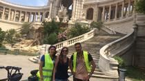 Unusual Marseille Highlights e-Bike Tour, Marseille, Bike & Mountain Bike Tours