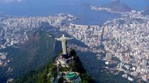 Private City Tour of Rio de Janeiro, Rio de Janeiro, Full-day Tours