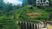 Travel to Ella from Galle with Udawalawe national park safari on the way, Colombo, Full-day Tours