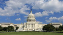 Washington DC Day Tour from New York City, New York City, Night Tours