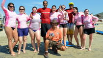 7-Day Baja Surf Camp for Women Including Yoga, Massages and Cooking Class, Todos Santos