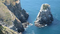 Todos Santos Pacific Bluffs Hike Including Picnic Lunch, Todos Santos, Hiking & Camping