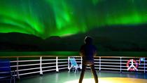 Great Slave Lake Aurora Boat Cruise, イエローナイフ