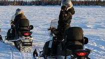 Tour in motoslitta da Yellowknife, Yellowknife, Ski & Snow