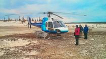 Yellowknife-Hubschrauberrundflug, Yellowknife, Helicopter Tours
