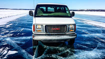 Yellowknife Ice Road Adventure, Yellowknife, 4WD, ATV & Off-Road Tours