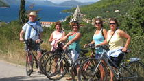 Full-Day Guided Biking and Kayaking Tour in Dubrovnik, Dubrovnik, Bike & Mountain Bike Tours
