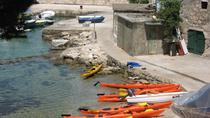 Kolocep Island: guided kayak, swim & snorkle day tour, Dubrovnik, Kayaking & Canoeing