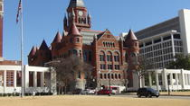 75-Minute Small-Group Dallas City Highlights Tour by Minivan, Dallas, Private Sightseeing Tours