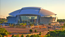 Small-Group 6.5-Hour Combo Tour of Dallas and Cowboys Stadium, Dallas, Historical & Heritage Tours