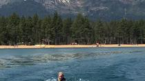 Private Water Ski and Wakeboard Lessons on Lake Tahoe, Lake Tahoe, Waterskiing & Jetskiing