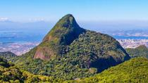 Tijuca Peak Hike, Rio de Janeiro, Hiking & Camping