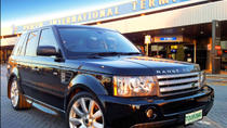 Perth Airport Arrival Transfer by Luxury Vehicle, Perth, Airport & Ground Transfers
