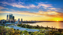 Private Tours of Perth and Fremantle by Luxury Vehicle, Perth