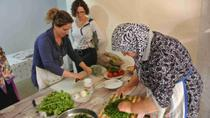 Arab Cooking Workshop and Market Tour from Arraba, Galileia