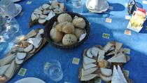 Cheese Wine and Home Hospitality half day culinary tour, Tiberias, Food Tours